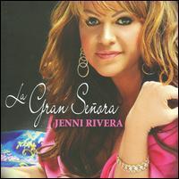 Jenni Rivera - La Gran Señora
