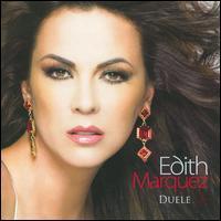 Edith Márquez - Duele