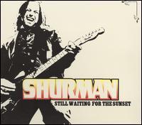Shurman - Still Waiting for the Sunset