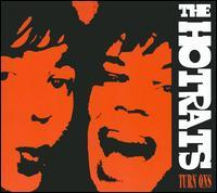 The Hotrats - Turn Ons