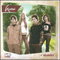 Kudai - El Vuelo