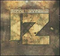 Söhne Mannheims - Iz On
