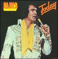 Elvis Presley - Today