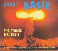 Count Basie - The Atomic Mr. Basie
