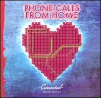 Phone Calls from Home - Connected