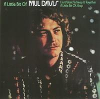 Paul Davis - A Little Bit of Paul Davis