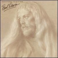 Paul Davis - Singer of Songs -- Teller of Tales