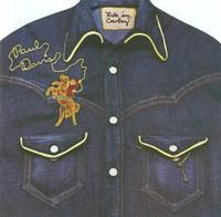 Paul Davis - Ride 'Em Cowboy