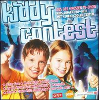 Various Artists - Kiddy Contest, Vol. 15