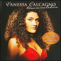 Vanessa Calcagno - Traummelodien