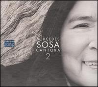Mercedes Sosa - Cantora, Vol. 2