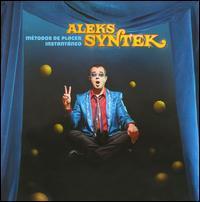 Aleks Syntek - Metodos Para Dar Placer