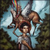 Circa Survive - Blue Sky Noise