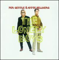 The Lonely Boys - The Lonely Boys