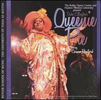 Carmen Bradford - Duke Ellington: Queenie Pie
