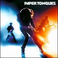 Paper Tongues - Paper Tongues