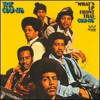 The Counts - What's Up Front That Counts