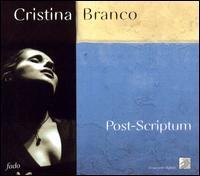 Cristina Branco - Post-Scriptum