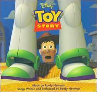Randy Newman - Toy Story [Deutscher Original Film-Soundtrack]