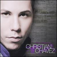 Christian Chávez - Almas Transparentes