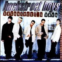 Backstreet Boys - Backstreet's Back