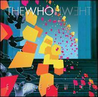 The Who - Endless Wire [Bonus Tracks]