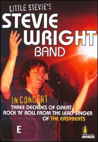 Stevie Wright - Little Stevie's Stevie Wright Band