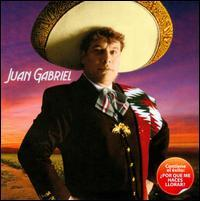 Juan Gabriel - Juan Gabriel [2010]