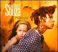 Carmen Souza - Protegid