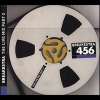 Breakestra - The Live Mix, Pt. 2