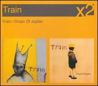 Train - Train/Drops of Jupiter