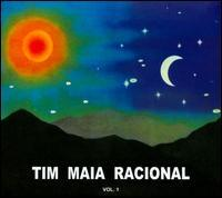 Tim Maia - Racional, Vol. 1