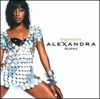 Alexandra Burke - Overcome