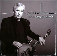 James Williamson/The Careless Hearts - James Williamson with the Careless Hearts