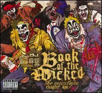 Various Artists - The Book of the Wicked, Chapter One