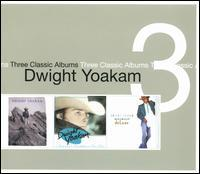 Dwight Yoakam - Rhino Classic Albums Collection [f.y.e. Exclusive]