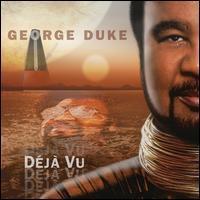 George Duke - Déjà Vu