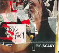Big Scary - At the Mercy of the Elements