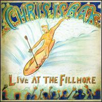 Chris Isaak - Live at the Fillmore