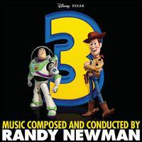 Randy Newman - Toy Story 3 [Original Soundtrack]