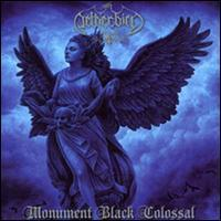 Netherbird - Monument Black Colossal