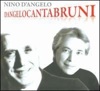 Nino D'Angelo - Canta Bruni