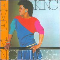 Evelyn King - Get Loose