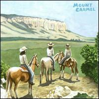 Mount Carmel - Mount Carmel