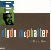 Clyde McPhatter & The Drifters - Rock & Roll