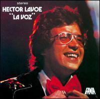 Héctor Lavoe - La Voz