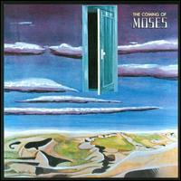 Mose Davis - The Coming of Moses
