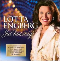 Lotta Engberg - Jul Hos Mig