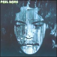 Paul Davis - Paul Davis [1972]