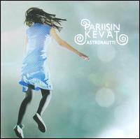 Pariisin Kevät - Astronautti